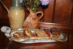 Cookies and dessert