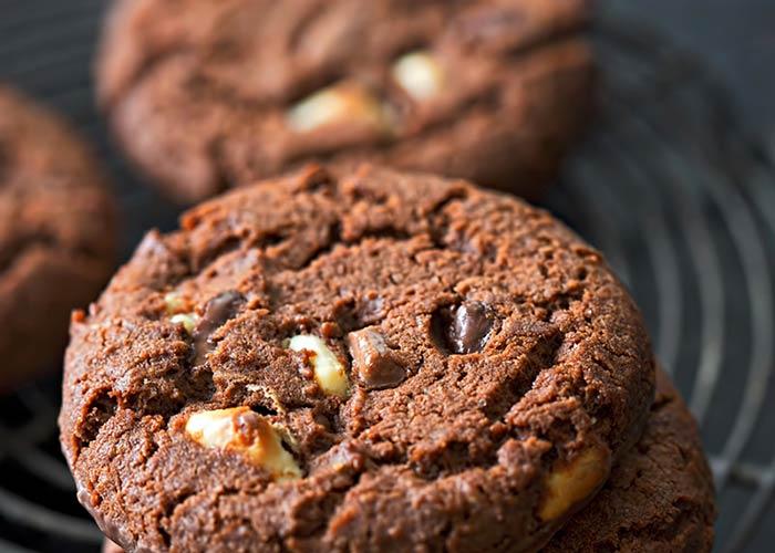 cookies at Bent Creek Lodge