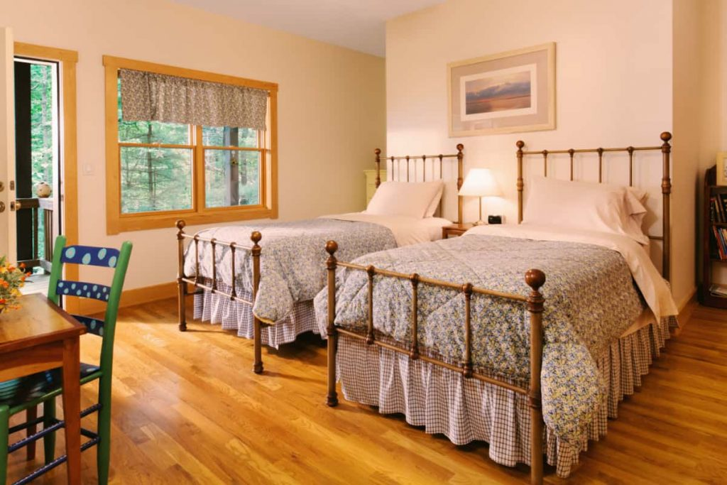 Luhn House Beds