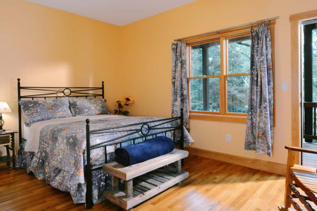 Luhn House Bed