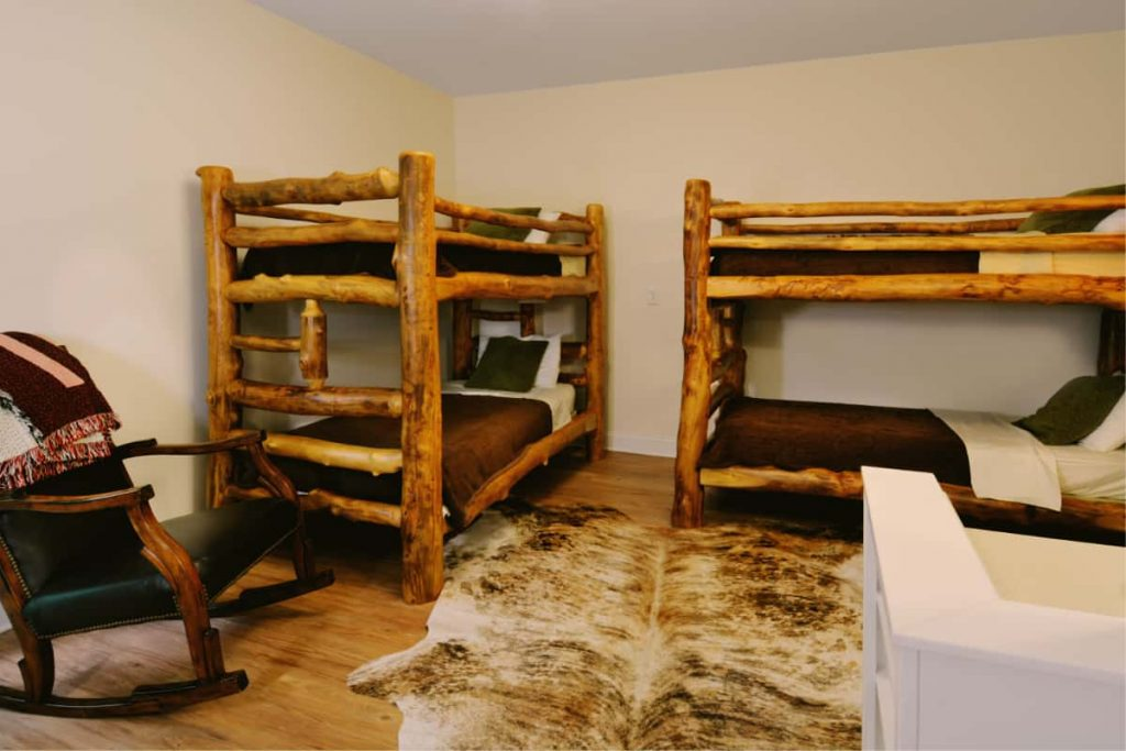 Luhn House Bunks